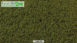 Lars op't Hof - Unkraut olivgrün - niedrig - 0674
