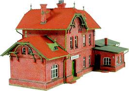 Stangel - 0 | Bahnhof Sonnenborn