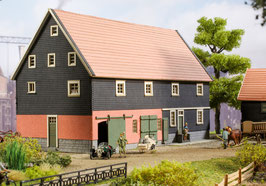 Joswood - Bergischer Bauernhof, H0 (23002) (H0)