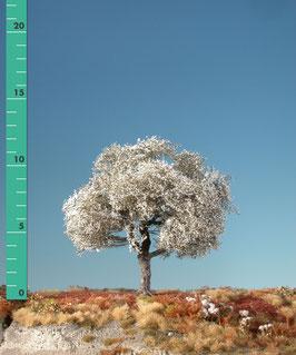 Silhouette 227-xx Kirschbaum, Frühling, in 2 Größen, 1:87 / H0