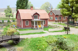 Joswood - Katthulthof, H0 (25009)