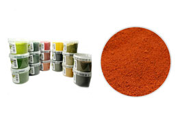 Welberg - Fine Turf Orange Herbst, 280 ml in wiederverschließbarer Dose - FT876
