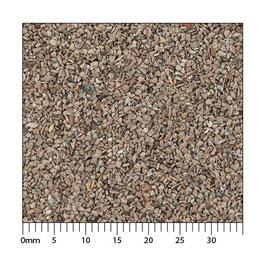 miniTec - Gleisschotter Rostbraun, H0 (1:87) 1000ml, 51-1341-04