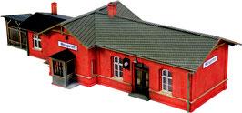 Stangel - H0 | Bahnhof Weingarten (BSH0/031/02)