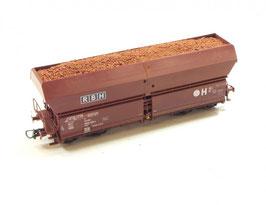 Engl H0 Erzladung 18, Typ Falns, Fahrzeug nicht im Lieferumfang enthalten - 492