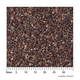 miniTec - Gleisschotter Rhyolith, 0 (1:45) 500ml (51-9031-05)