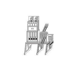 Stangel - 0 | Hebelwerk Bausatz