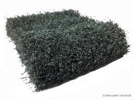 Silhouette - Sträucher Silberweide (250-51) (H0)