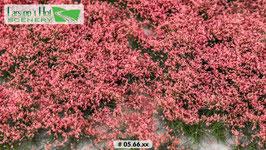 Lars op't Hof - Blumen rosa, 15x21,5cm - 0566