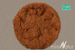 Silhouette/MiniNatur 002-26 Grasflock / Grasfasern, Altgold, 2 mm, 50g