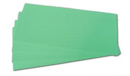 Heki dur Konstruktionsset, 4 Platten, 3mm, 60x30 cm, Heki 7031