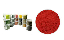 Welberg - Fine Turf roter Herbst, 280 ml in wiederverschließbarer Dose - FT878