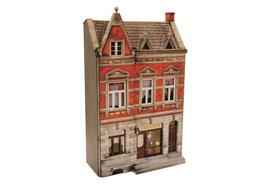 Stangel - H0 | Uhrmacherhaus  (BSH0/054)