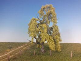Silhouette 240-xx Trauerweide, Frühling, in 3 Größen, 1:87 / H0