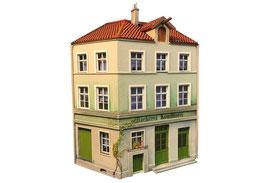 Stangel - 0 | Wohnhaus Bäckerei (BS0/052/08)