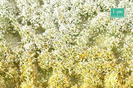 Silhouette - Blütenbüschel Frühling, 1:45+ (726-31MS) Inhalt: ca. 15 x 8 cm.