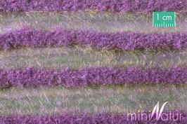 Silhouette/MiniNatur Lavendel, 336cm, H0 (792-22)