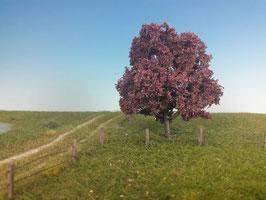 Silhouette 222-xx Blutbuche, Sommer, in 3 Größen, 1:87 / H0