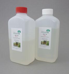 Silhouette - Modellwasser, 750 ml (4045-750) (Alle)