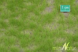 Silhouette - Grasbüschel lang Frühling, ca42x15 cm (727-31) (1:45/1:32+)