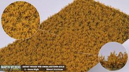 Welberg - Unkraut, Herbstgold, 2-6 mm (SWAG) (H0)
