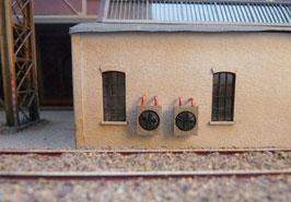 Joswood - H0 | Klimageräte (40089)