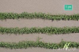 Silhouette - H0 Agrarstreifen mit Blättern Sommer, ca.420 cm (766-22) (H0,TT)