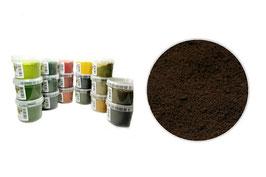 Welberg - Fine Turf Erdbraun, 280 ml in wiederverschließbarer Dose - FT845