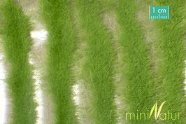 Silhouette - Grasstreifen lang Frühling, ca.42x15 cm (728-31) (1:45/1:32+)