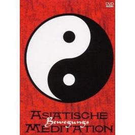 DVD Tai Chi Chuan Rolf Roth Asiatische Bewegungsmeditation mit