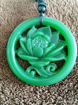 Jade Lotublume