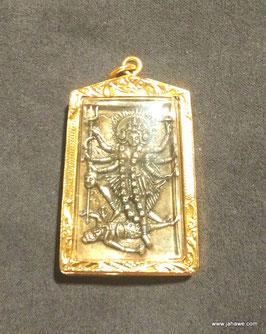 Maha Kali Amulet ungeweiht