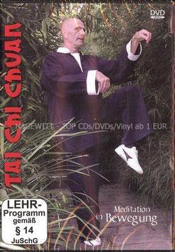 Tai Chi Chuan Meditations DVD von Rolf Roth