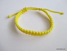 Sai Sin Armband  Gelb