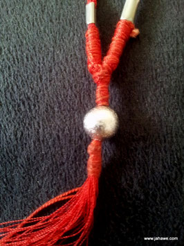 Parad Perle sehr feine Qualität  1 Perle 11mm
