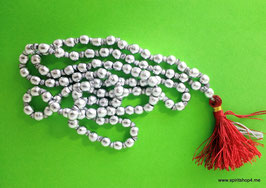 Paradmala 108 Perlen  7mm Perlengröße. feinste Qualität extrem Powervoll