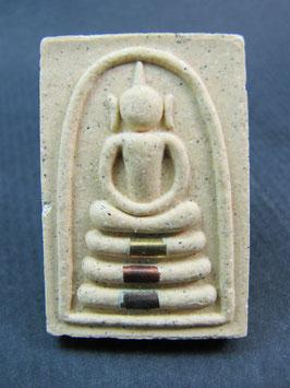 Schutzamulett von LP Koon Phra Somdej aus dem Jahre ( 2537 BE  Thai Zeit )  / 1994 AD