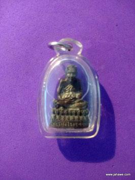 L P Thuad Tahi Amulett aus dem Jahre 26.12.1998