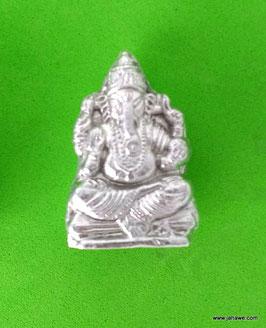 Wundervolle Parad  Ganesha . Der Gott der die hindrnisse beseitigt in echtem heiligem und energetisierten  Parad  55 Gramm