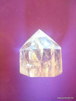 echter Bergkristall. 760 carat