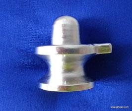 Parad Shiva Lingam 150 Gramm sehr fein in der Verarbeitung und der Energie, sehr kraftvoll.