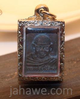 Sehr schönes Amulet BuddaCinnerat