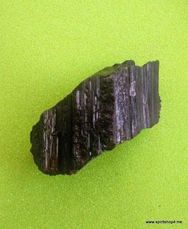 Turmalin schwarz Schörl  1500  Carat  90mm x 5mm