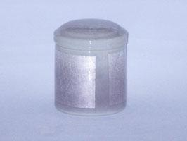 銀彩(紫) 骨壺