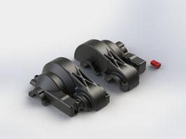 Arrma AR310536 Getriebegehäuse Mittelabdeckung