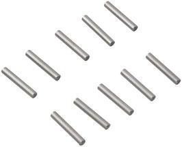 TD310491 / AR713009 Hex Pin Set 2.5 x 16,8mm