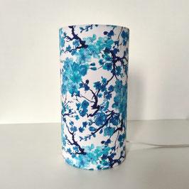 LAMPE  A POSER  Cerisier Bleu