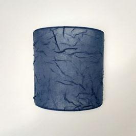 APPLIQUE MURALE Bleu originale