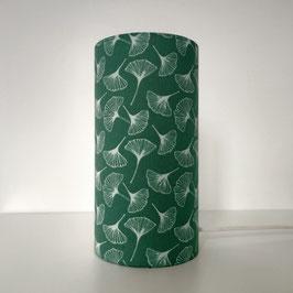 LAMPE A POSER Gingko Vert