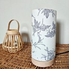 LAMPE A POSER SOCLE LE POMPON